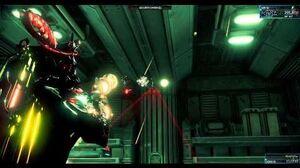 Warframe Braton Prime Gameplay HD