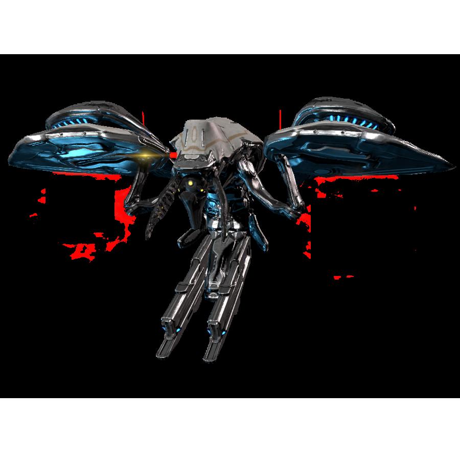 Drone Corrompu