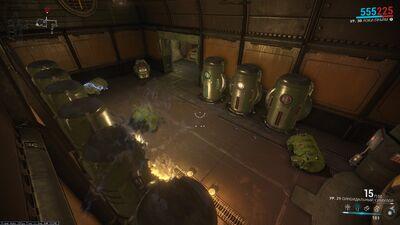 Астероид Гринир место(об)3 комната