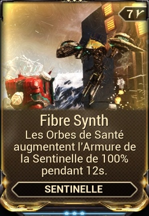 Fibre Synth