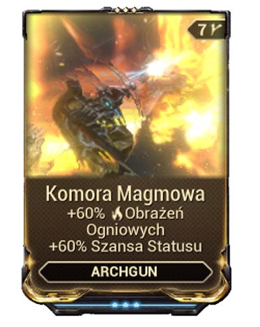 Komora Magmowa