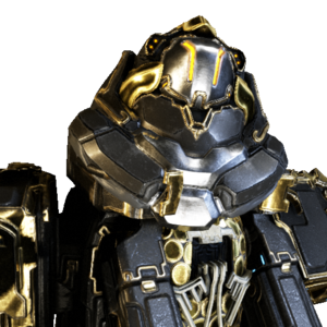Cryptanaut Necramech Helmet
