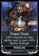 Power Drain
