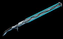 Épée à Plasma