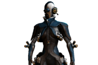 Mesa-Skin: Graxx