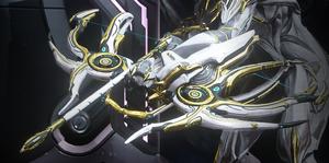 Cernos Prime Arsenal