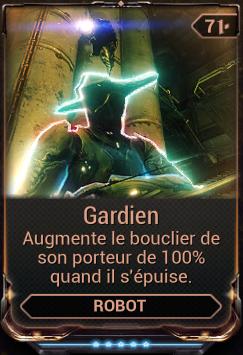 Gardien (mod)