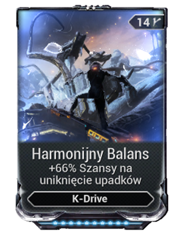 Harmonijny Balans