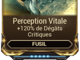 Perception Vitale