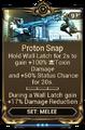 Proton Snap