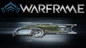 Warframe Panthera