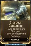 Chargeur Contaminé