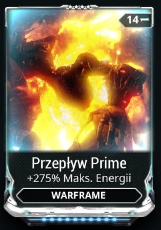 Przepływ Prime