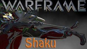 Warframe - Shaku