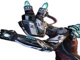Nova-Skin: Corpra