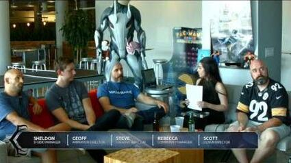 Devstream_36_-_Archwing,_Welcome_Xbox_One_and_more!