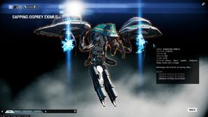Eximus Codex Bug