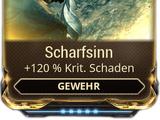 Scharfsinn