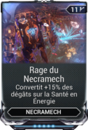 Rage du Necramech