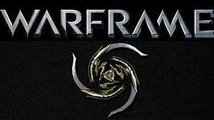 Warframe Glaive Prime