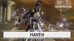 Warframe Syndicates Limbo's Haven thesnapshot