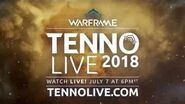 【Warframe】安傑貓的 TennoLive 2018 超詳細中文資訊統整 - 這還是Warframe嗎?!-1
