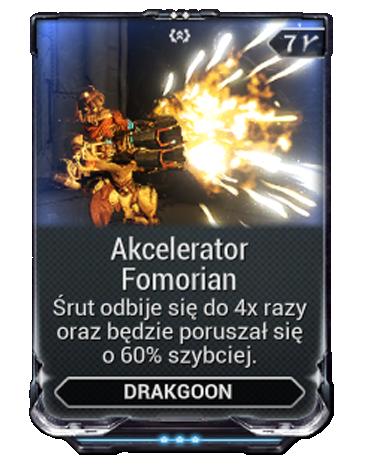 Akcelerator Fomorian