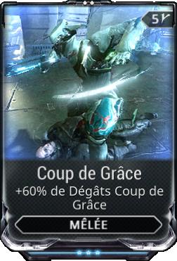 Coup de Grâce (Mod)