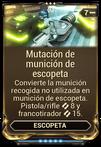 Mutación de munición de escopeta.png