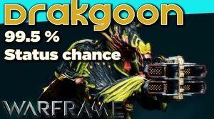 DRAKGOON 99