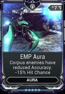 EMP Aura