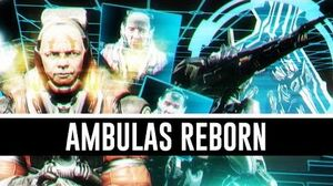 Operation Ambulas Reborn & All You Need To Know (Warframe)