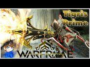 Tigris Prime Build 2021 (Guide) - The Double-Barreled Shredder - Warframe