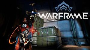 Warframe Operation The Pacifism Defect - Good, Bad, Boring or Grindfest?