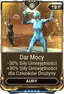Dar Mocy