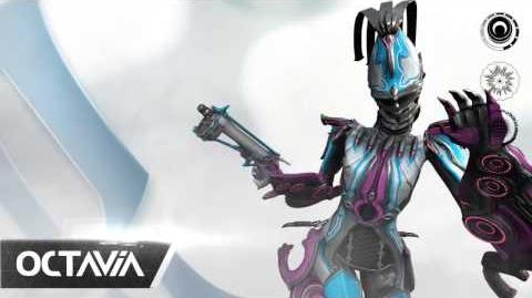 Octavia/Multimedia