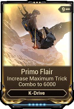 Primo Flair