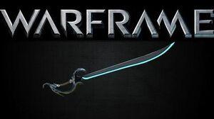 Warframe Nami Solo