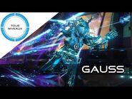 Warframe Review - GAUSS - Warframe -FR-