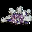 Argon Crystal