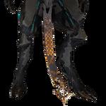 Nidus Phryke Skin