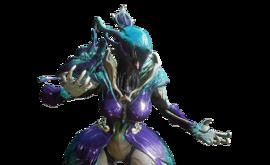 Saryn-Skin: Orphid