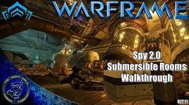 Warframe Spy 2