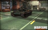 WRD armory screenshot 3