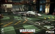 WRD armory screenshot 2