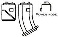 Lasgun Battery Packs