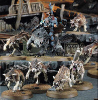 Harald Deathwolf Wolves