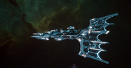 Solaris Ship 2