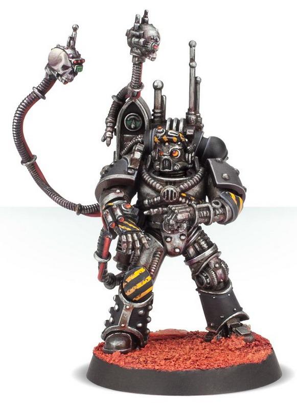 Legion Consul Praevian