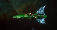 Wraith ship 2